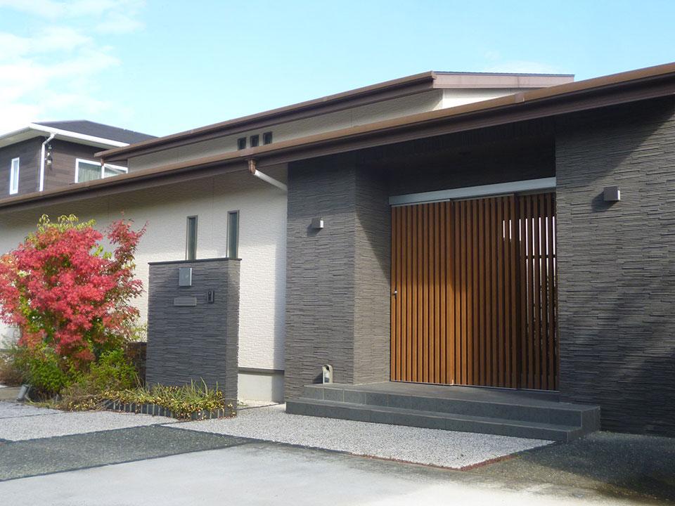 イメージ:戸建注文住宅